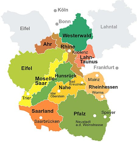 saarland vcrs